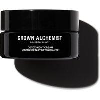 Grown Alchemist Detox Night Cream 40ml
