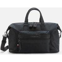 Tommy Hilfiger Mens Weekend Bag - Black