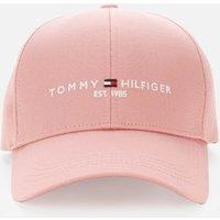Tommy Hilfiger Men's Established Cap - Mineralize Pink