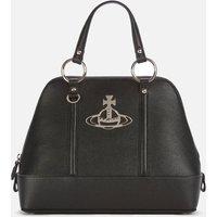 Vivienne Westwood Women's Jordan Medium Handbag - Black