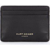 Kurt Geiger London Women's Cardholder - Black