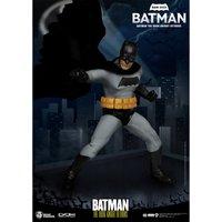 Beast Kingdom The Dark Knight Returns Dynamic 8ction Heroes Figure - Batman