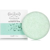 Percy & Reed All Lathered Up Cleansing Shampoo Bar 50g