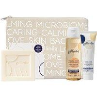 Set de regalo para el cuidado de la piel sostenible de Gallinée