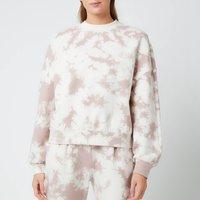 Varley Women's Erwin Sweatshirt - Taupe Tie Dye - S