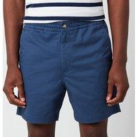 Polo Ralph Lauren Men's Cotton Prepster Shorts - Rustic Navy - S