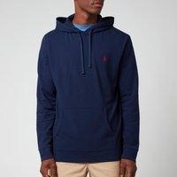 Polo Ralph Lauren Men's Pop Over Hoodie - Newport Navy - M
