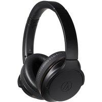 Audio Technica ATH-ANC900BT Wireless Noise Cancelling Headphones - Black