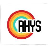 Rhys Fleece Blanket - S