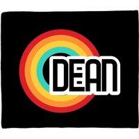 Dean Bed Throw