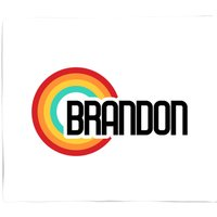 Brandon Bed Throw