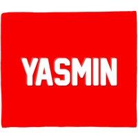 Embossed Yasmin Bed Throw