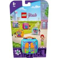 LEGO Friends Mias Soccer Cube Toy (41669)