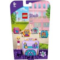 LEGO Friends Stephanie's Ballet Cube TOY (41670)