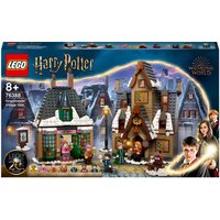 LEGO Harry Potter Hogsmeade Building Set (76388)