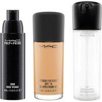 MAC Combination Skin Edit Kit (Various Shades) - NC42
