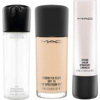 MAC Normal Skin Edit Kit Worth PS75 (Various Shades) - NC15