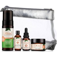 A'kin Heroes Collection - Anti-Ageing (Worth PS53.00)
