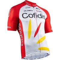 Nalini Cofidis Jersey - S