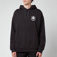 Holzweiler Men's Forest Pullover Hoodie - Black - XL