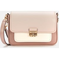 MICHAEL Michael Kors Womens Bradshaw Messenger Bag - Multi