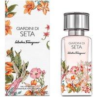Salvatore Ferragamo Storie Giardini Di Seta Eau de Parfum 50ml