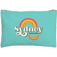 Sydney Zipped Pouch