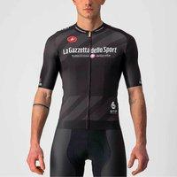 Castelli Giro d'Italia 104 Race Jersey - XXL - Nero
