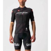 Castelli Giro d'Italia 104 Competizione Jersey - XL - Nero