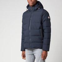 Pyrenex Men's Spoutnic Mini Ripstop Jacket - Amiral - L