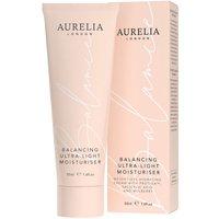 Aurelia London Balancing Ultra-Light Moisturiser 50ml