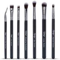 Nanshy The Eye Brush Set - Onyx Black