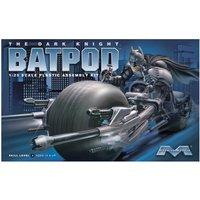 1:25 Dark Knight Bat Pod - Plastic Model Kit