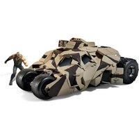 1:25 Armoured Tumbler with Bane Figure - Plastic Model Kit