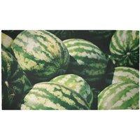 Watermelon Woven Rug - Medium