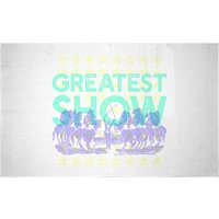 Greatest Show Woven Rug - Small