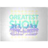 Greatest Show Woven Rug - Large