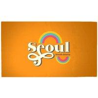 Seoul Woven Rug - Medium