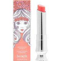 benefit California Kissin Moisturising Lip Balm 3g (Various Shades) - Peach-Pink 33