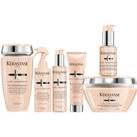 Kerastase Complete Care for Coily Hair Bundle