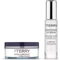 By Terry Hyaluronic Hydra-Powder y Cellularose CC Serum - No.1 Immaculate Light Bundle
