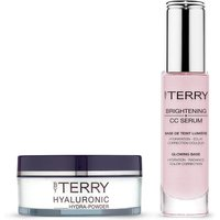 By Terry Hyaluronic Hydra-Powder y Cellularose CC Serum - No.2 Rose Elixir Bundle