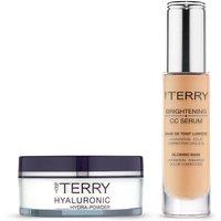 By Terry Hyaluronic Hydra-Powder y Cellularose CC Serum - No.3 Apricot Glow Bundle