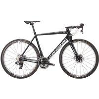 Corratec Evo SLR Disc Road Bike Black - 51cm
