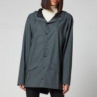 Rains Jacket - Slate - M/L