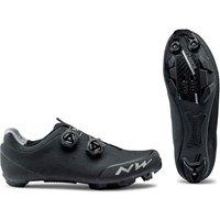 Northwave Rebel 2 MTB Shoes - EU43 - Black
