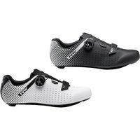Northwave Core Plus 2 Road Shoes - EU43 - Anthra/Black Wide