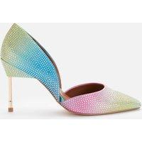 Kurt Geiger London Womens Bond 90 Court Shoes - Multi - UK 8