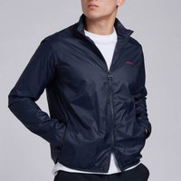 Barbour International Men's Albion Event Iceni Casual Jacket - Navy - XXL