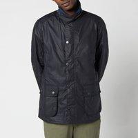 Barbour Men's Bodey Wax Jacket - Navy - XXL